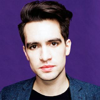 [Image of Brendon Urie]