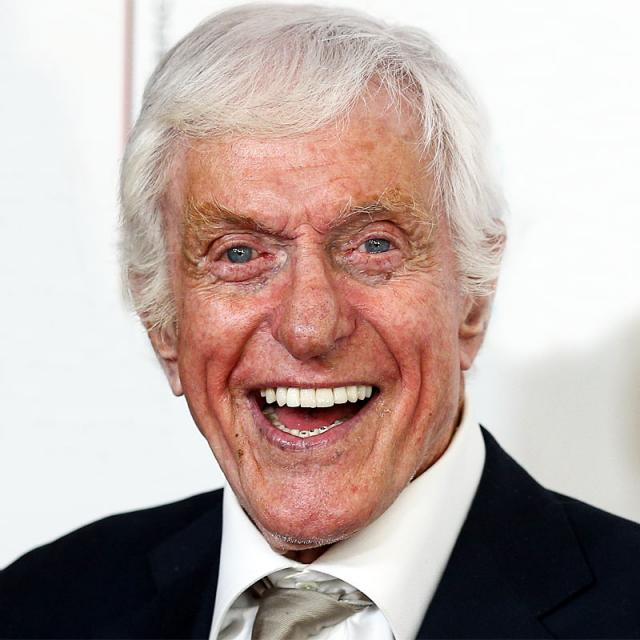 [Image of Dick Van Dyke]