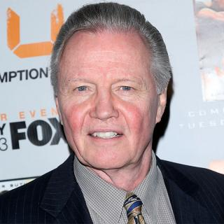 [Image of Jon Voight]