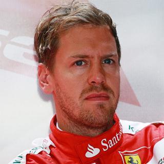 [Image of Sebastian Vettel]