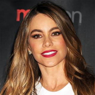 [Image of Sofia Vergara]