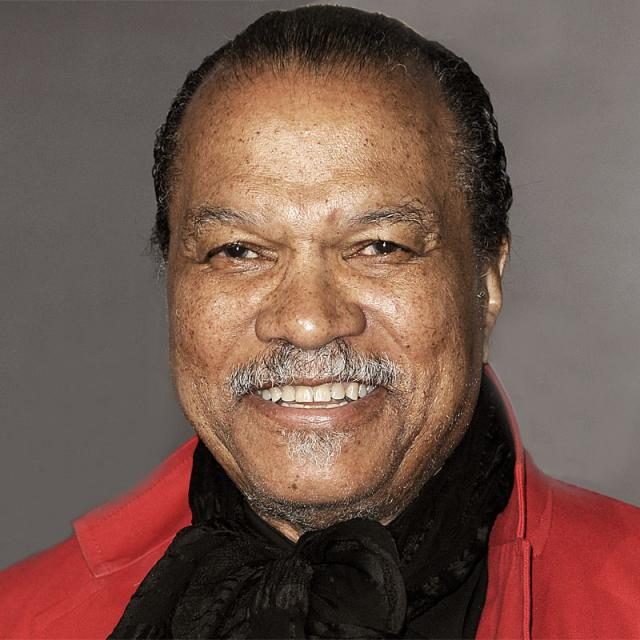 [Image of Billy Dee Williams]