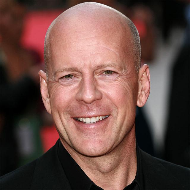 [Image of Bruce Willis]