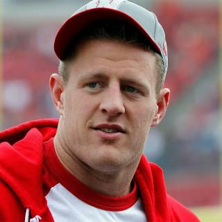 [Image of J. J. Watt]