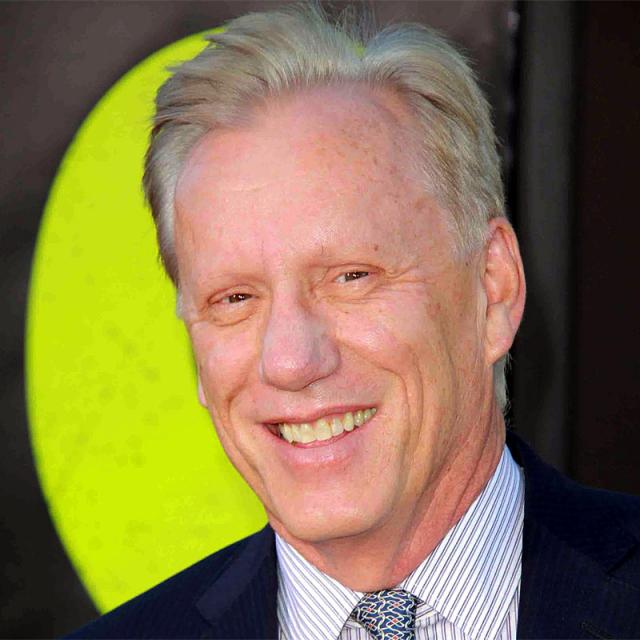 [Image of James Woods]