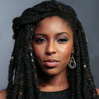 [Image of Jessica Williams]