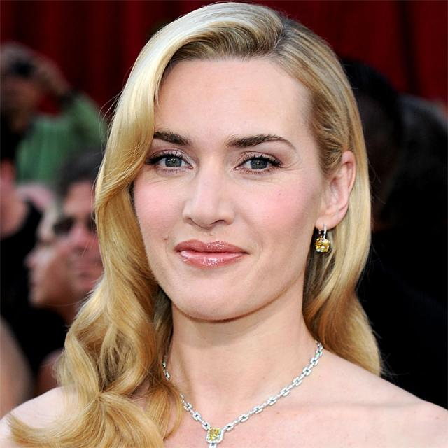 [Image of Kate Winslet]