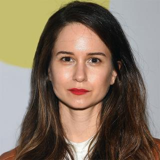[Image of Katherine Waterston]