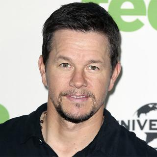 [Image of Mark Wahlberg]