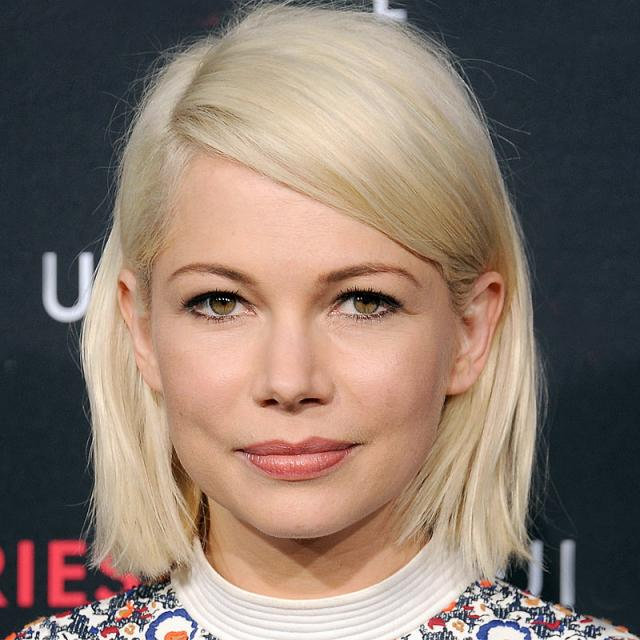 [Image of Michelle Williams]