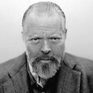 [Image of Orson Welles]