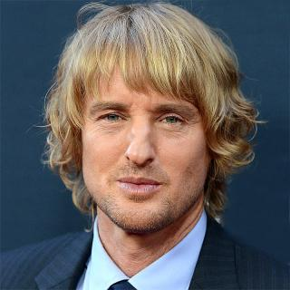 [Image of Owen Wilson]