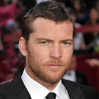 [Image of Sam Worthington]