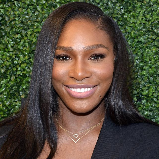 [Image of Serena Williams]