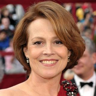 [Image of Sigourney Weaver]