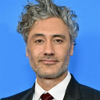 [Image of Taika Waititi]