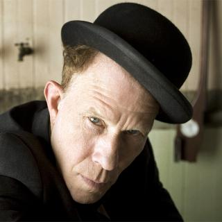 [Image of Tom Waits]
