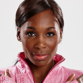 [Image of Venus Williams]