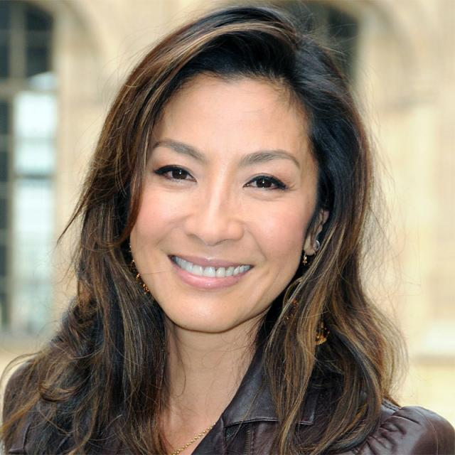 [Image of Michelle Yeoh]