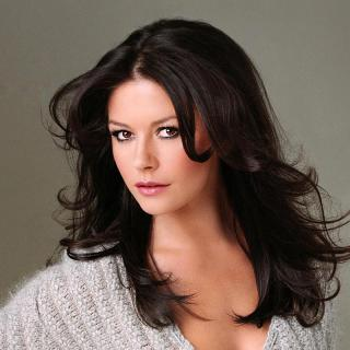 [Image of Catherine Zeta-Jones]