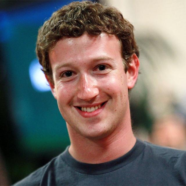 [Image of Mark Zuckerberg]